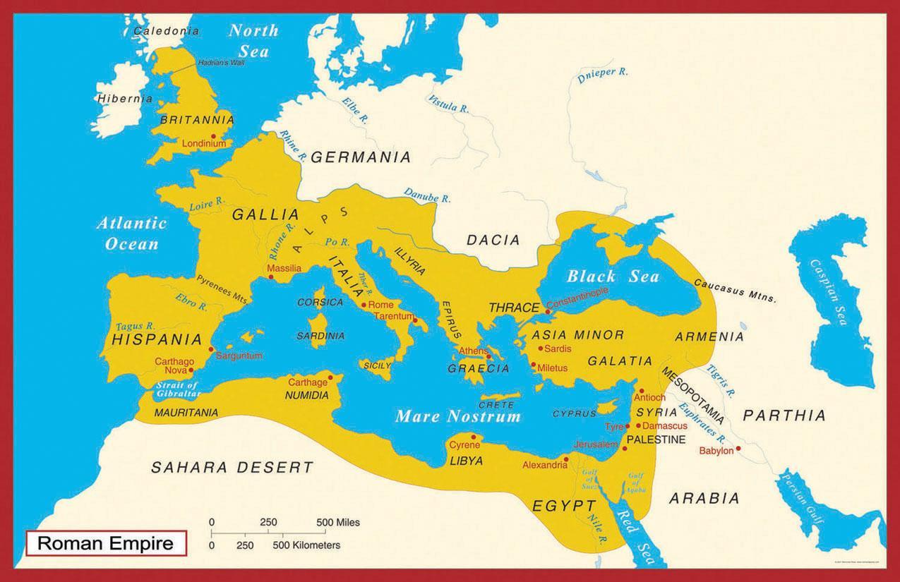 Harta Veche Din Cipru Vechi Cipru Harta Europa De Sud Europa